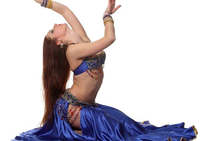 danza del ventre - guida completa alle basi